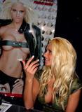 Maryse Ouellet Summertime Bikini Blowout Foto 417 (Мариз Уэлле Summertime Бикини Blowout Фото 417)