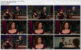 "MAYA RUDOLPH cleavage -- ""Letterman"" (May 12, 2009) - *cleavage*"