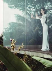 Megan Fox Harper's Bazaar Photoshoot