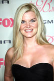 "Heather Tom - GMC And FOX Host The Premiere Of ""The Wedding Bells"" March 9, 2007"