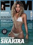 Shakira FHM Scans