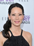ADDS Lucy Liu @ Film Independent Spirit Awards in Santa Monica | February 25 | 34 pics + 167