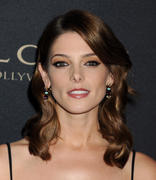 Ashley Greene - Decades of Glamour event in West Hollywood 02/25/14
