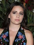 Bea Miller - Teen Vogue Young Hollywood Party in LA   September 24, 2016