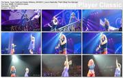 Taylor Swift & Hayley Williams- That's What You Get- Live @ Bridgestone Arena in Nashville 09/16/11- HD VID