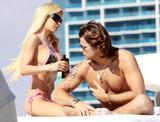 Shauna Sand pink bikini - Miami Beach-01/23 Foto 220 (Шона Сэнд Ламас Pink Bikini - Майами Beach-01/23 Фото 220)