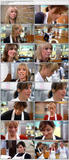 Julia Bradbury and Liz Mclarnon - Celebrity MasterChef 09-07-08